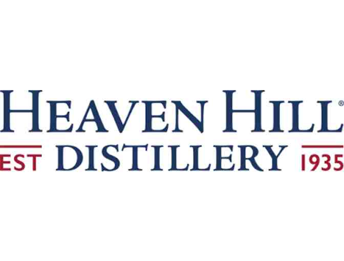 6 passes for Heaven Hill Distillery Tour