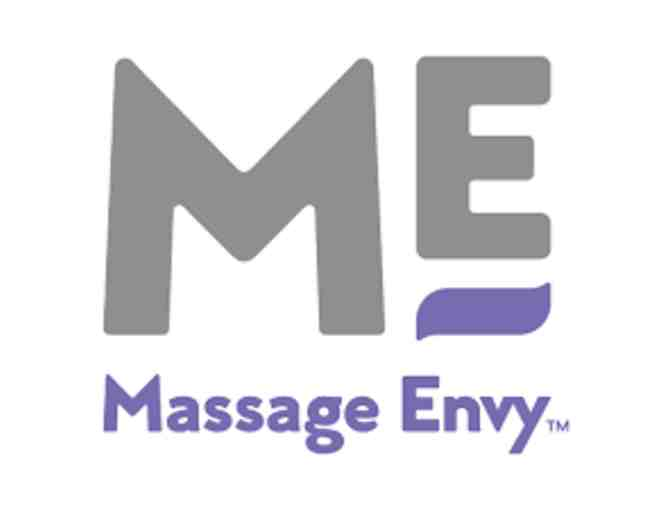 Massage Envy Gift Basket
