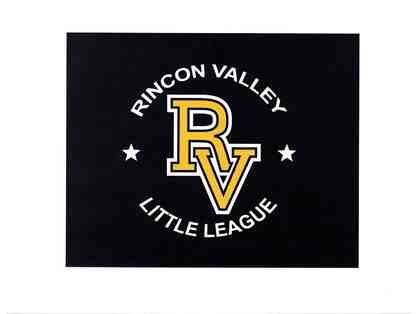 Rincon Valley Little League - Registration Fee