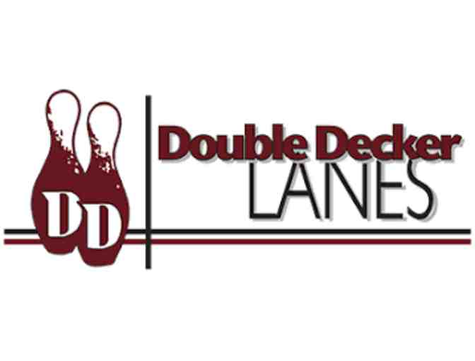 Double Decker Lanes Family Pass - Photo 1