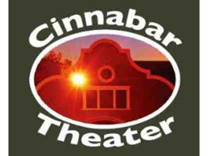 Cinnabar Theater - 4 Tickets to Any Chorus Concert