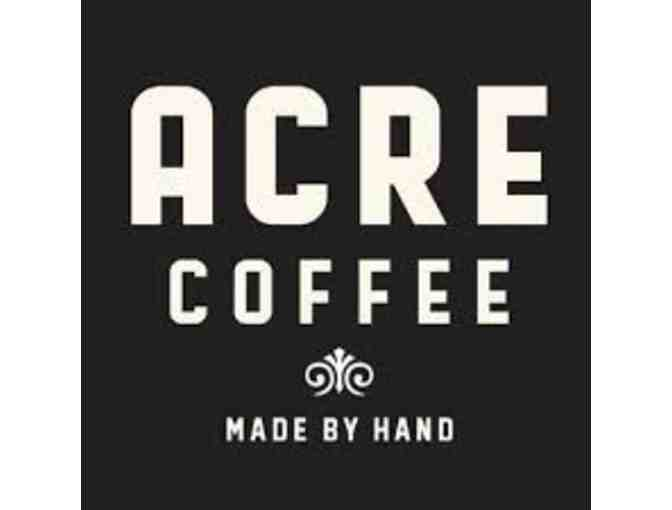 Acre Coffee Gift Card, $25 - Photo 1