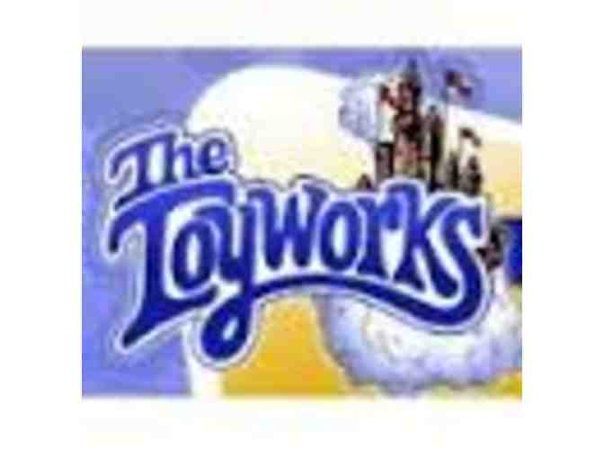 Toy Works - $25 Gift Certificate - Photo 1