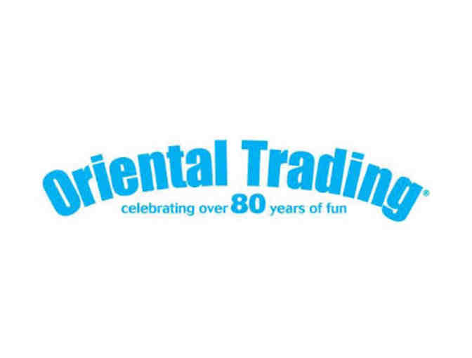 Oriental Trading - $25 Merchandise Certificate - Photo 1