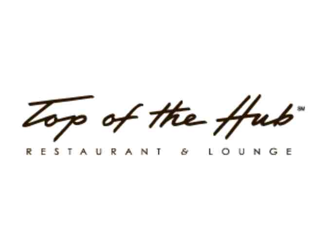Top of the Hub Restaurant and Lounge