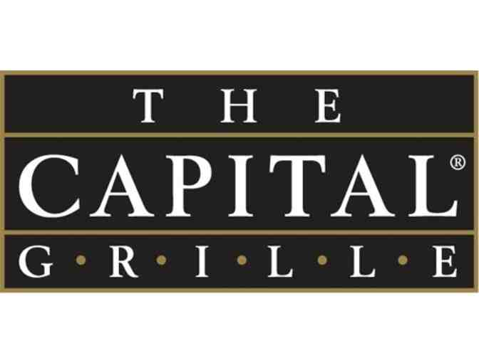 Capital Grille (The) - Boston