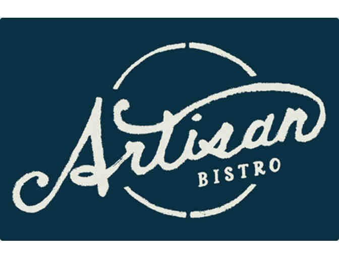 Artisan Bistro - The Ritz-Carlton Hotel, Boston Common