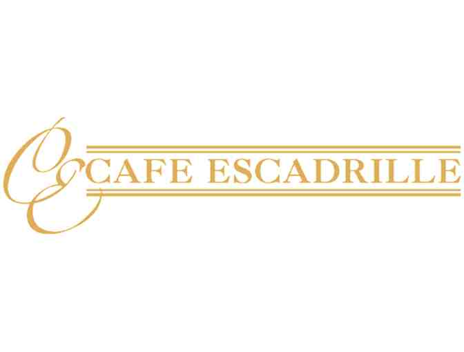 Cafe Escadrille - Photo 1