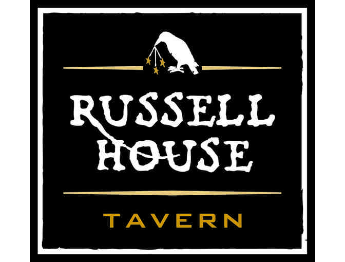 Russell House Tavern - Photo 1