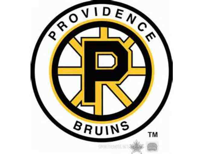 4 Flex Tickets to Providence Bruins