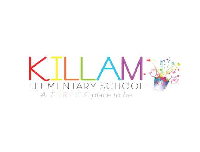 3 Premium Tickets to 5th Grade Move-Up Ceremony at Killam