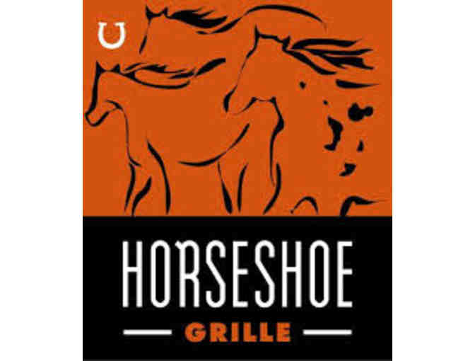 $50 Horseshoe Grille Giftcard