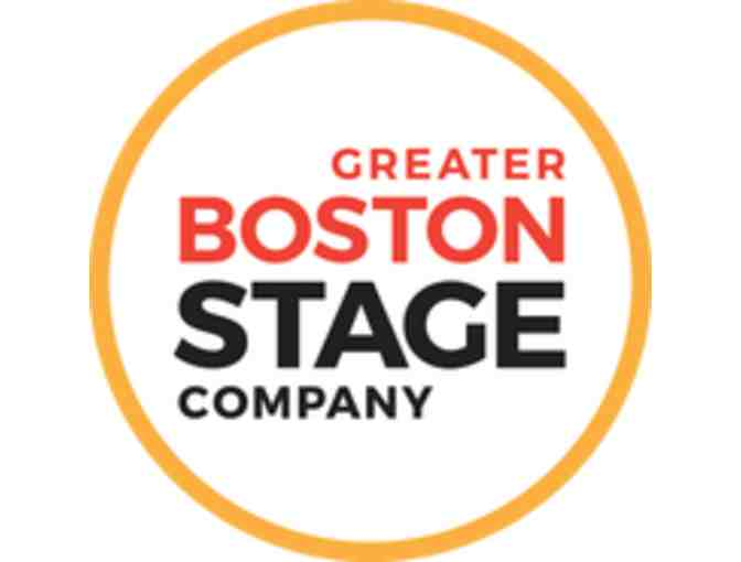 Greater Boston Stage Co: 2 Tickets to the Three Musketeers