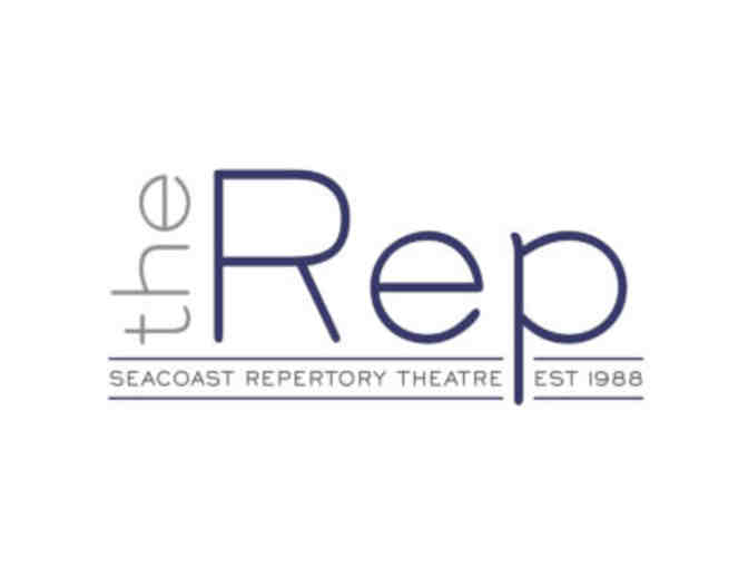 $80 Gift Certificate to Seacoast Repertory Theatre