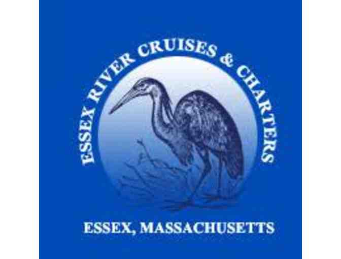 Passage for Two Aboard the Essex River Queen