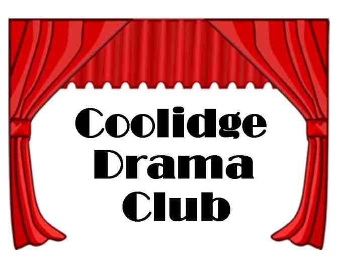 4 Coolidge Middle School Musical Tickets