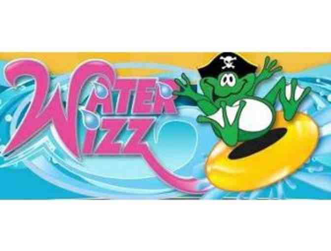 2 General Admission Passes to Water Wizz