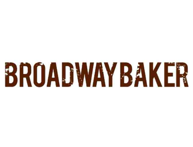Broadway Baker, $25 in-store Gift Card - Photo 1