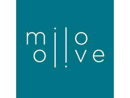 $100 Gift Card to milo + olive restaurant