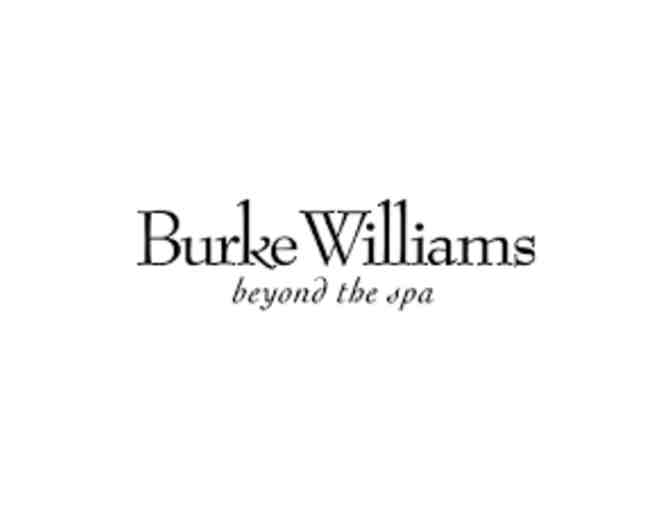 $120 gift card, Burke Williams Spa - Photo 1