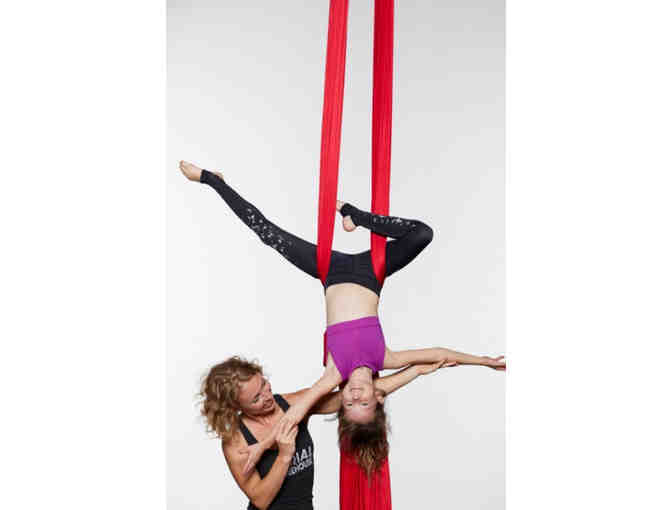 Any Class at Aerial Warehouse, $45 value - Photo 1
