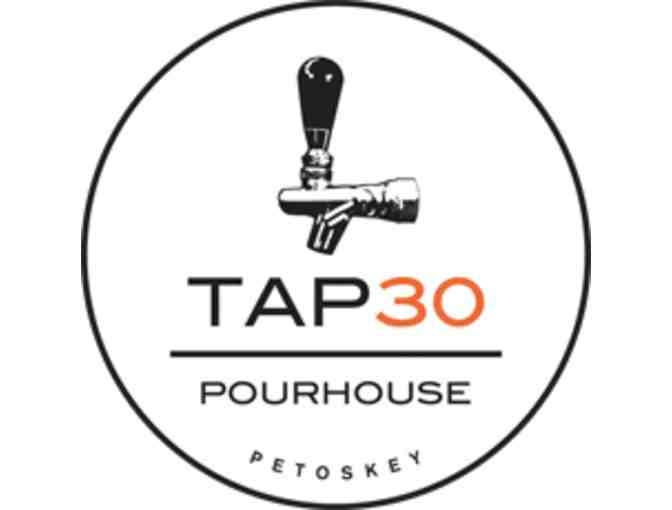 Tap30 Gift Certificate, and Growler - Photo 1