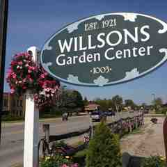 Willson's Garden Center