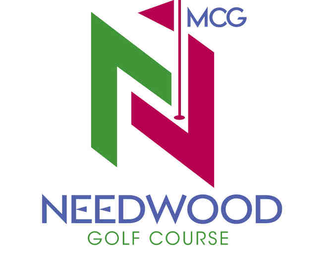 Needwood Golf Course - One foursome with carts