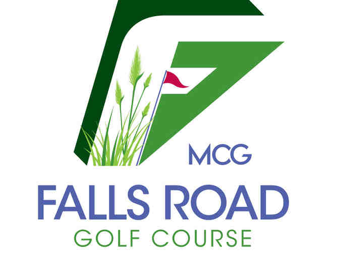 Falls Road Golf Course - One foursome with carts