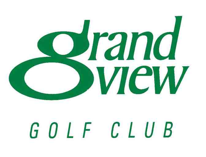 Grand View Golf Club - One foursome with carts