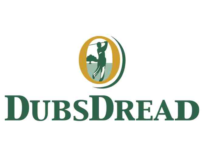 Dubsdread Golf Course - One foursome with carts