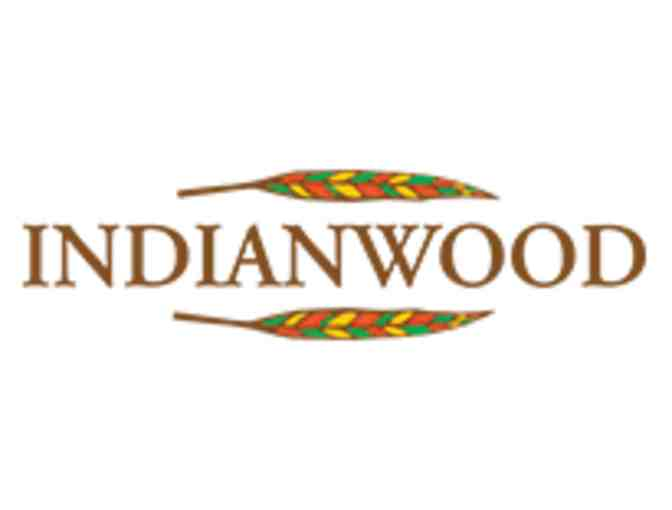 Indianwood Golf & Country Club - One foursome with carts