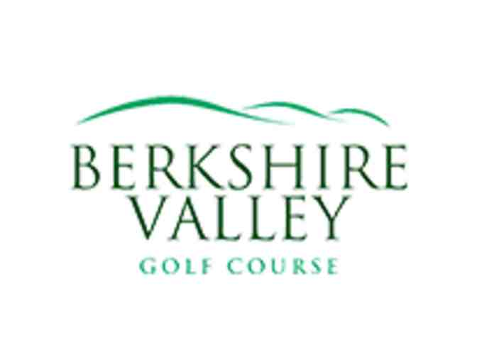 Berkshire Valley Golf Course - One foursome with carts