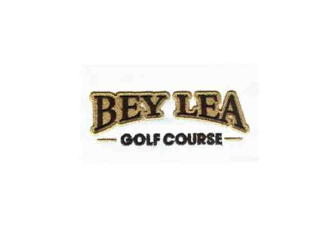 Bey Lea Golf Course - One foursome with carts