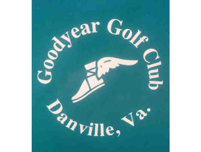 Goodyear Golf Club - One foursome with carts