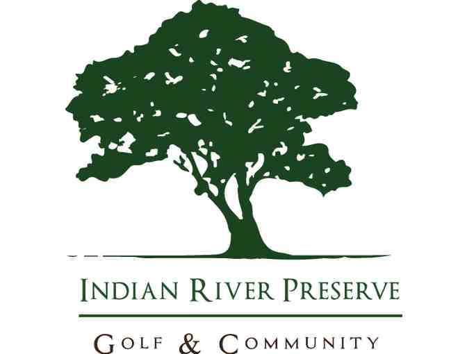 Indian River Preserve Golf Club - One foursome with carts