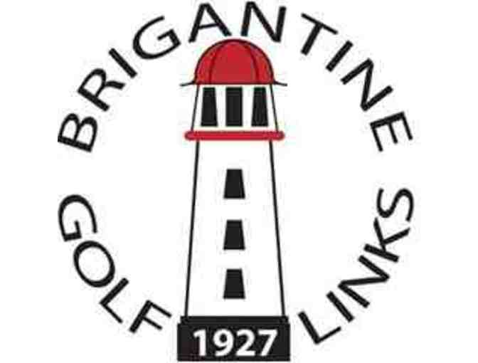 Brigantine Golf Links - One foursome with carts