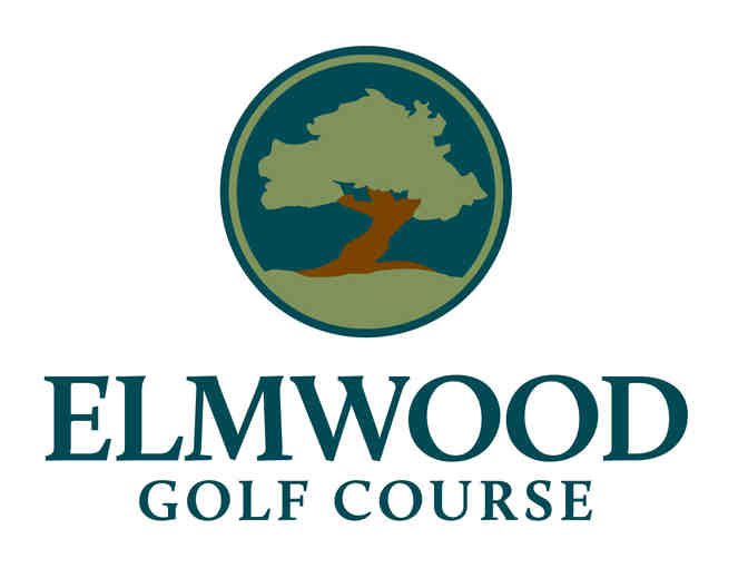 Elmwood Golf Course - One foursome