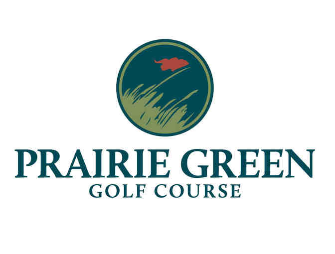 Prairie Green Golf Course - One foursome