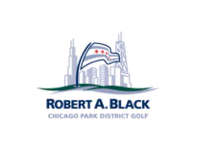 Robert A. Black Golf Club - One foursome