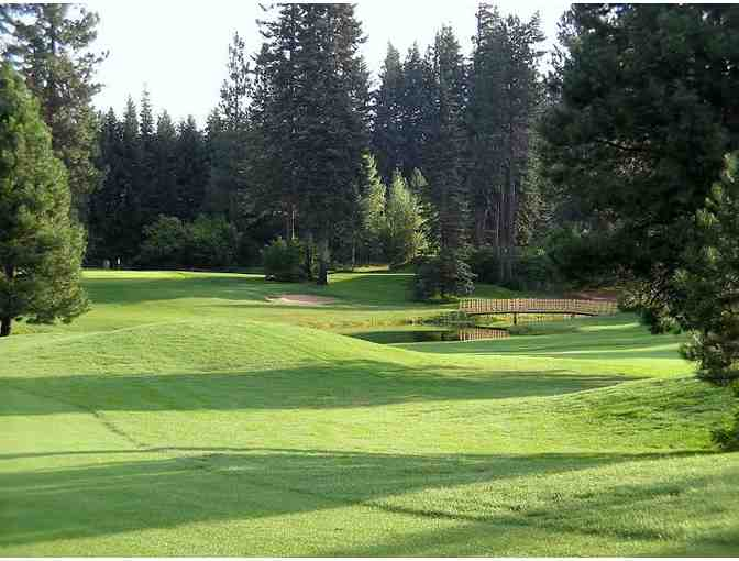 SunCountry Golf Course - One foursome with carts