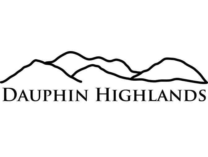 Dauphin Highlands Golf Course - One foursome with carts and range ball warm-up