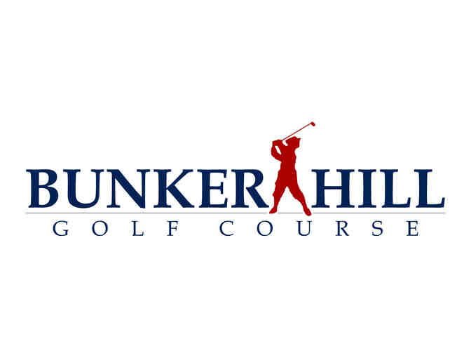 Bunker Hill Golf Course - One foursome