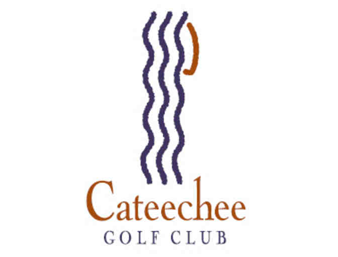Cateechee Golf Club - One foursome with carts and overnight stay