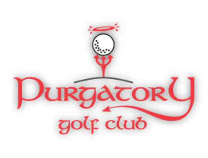 Purgatory Golf Club - One foursome with carts