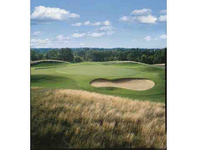 Ironhorse Golf Club - One foursome with carts