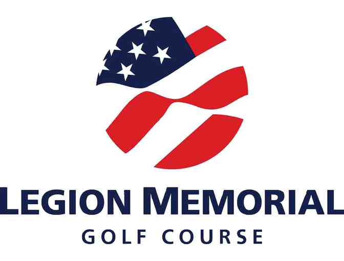 Legion Memorial Golf Course - One foursome