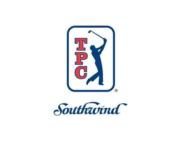TPC Southwind - One foursome