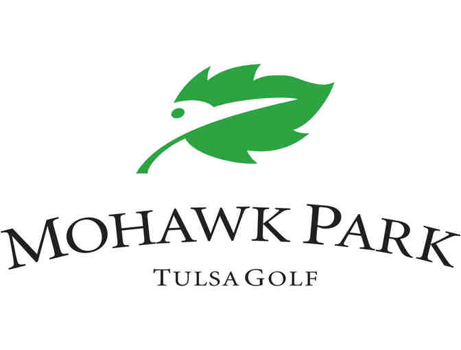 Mohawk Park Golf Course - One foursome with carts