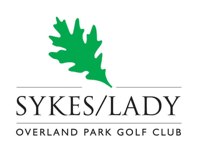 Sykes/Lady Overland Park Golf Course - One foursome with carts